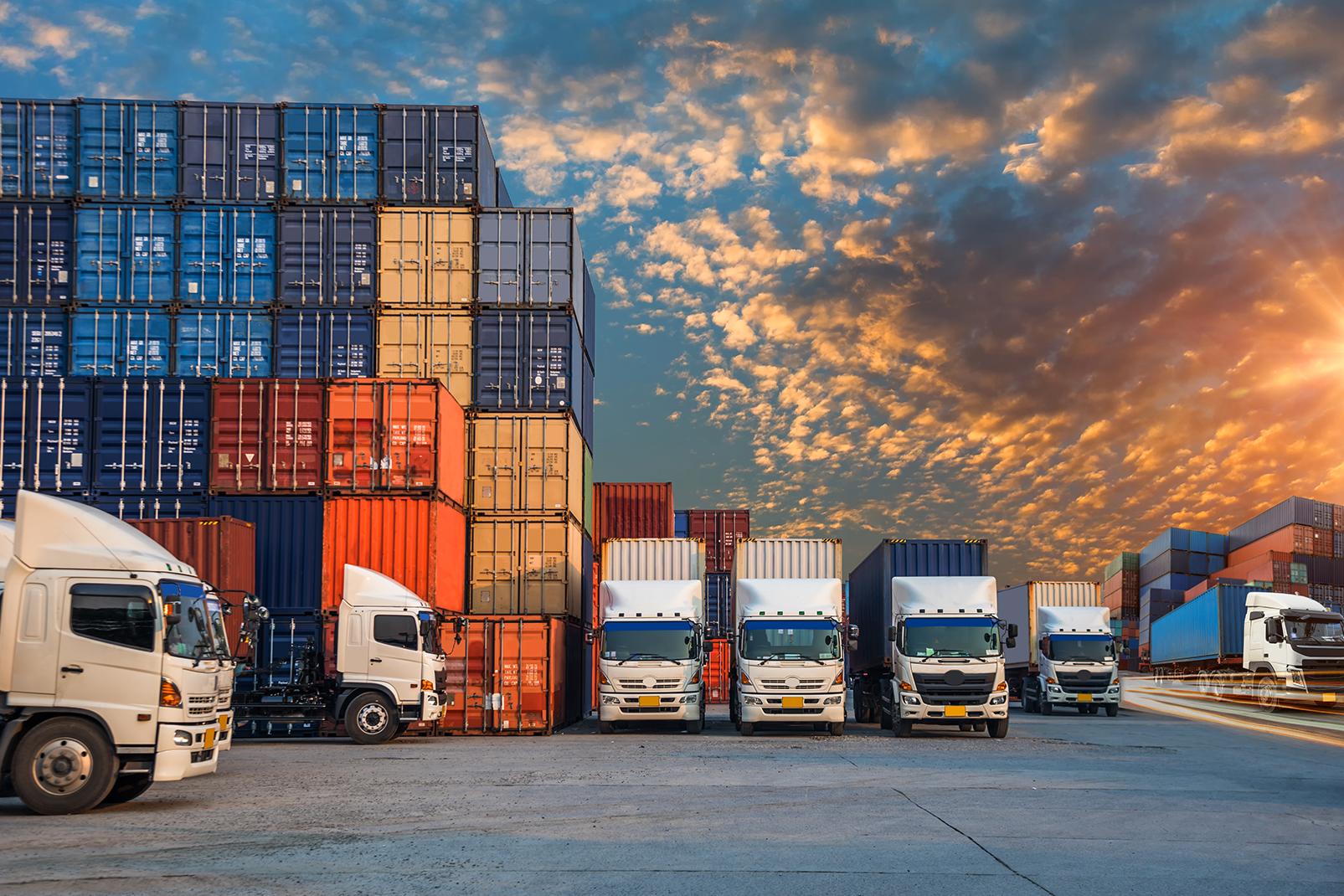 Italmondo ottimizza il carico dei camion